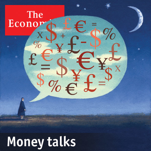 Money talks: On the up