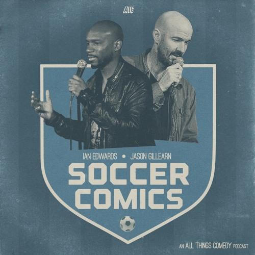 Soccer Comics # 8