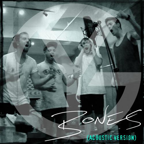 Young Guns - Bones (Acoustic)