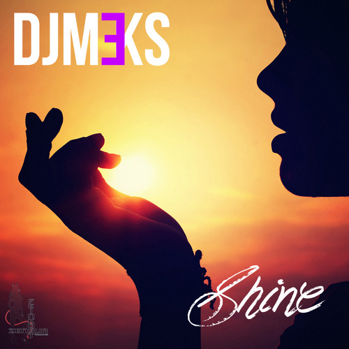 DJ MEKS - Shine - preview - coming so at 04.02.2013