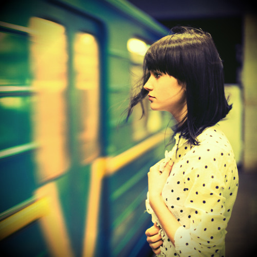 The Nakashima Train: Amtrak Patience