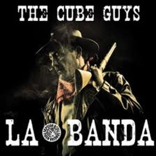 The Cube Guys - La Banda (Dj Freky Sabroson Remix) DEMO
