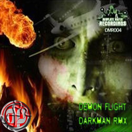 Lost Project - DEMON FLIGHT-Darkman RMX - DarkkafariProductionz