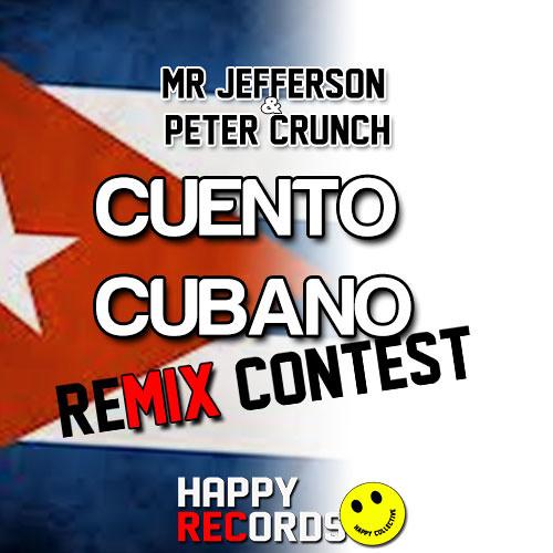 REMIX CONTEST // CUENTO CUBANO