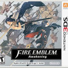 Fire Emblem: Awakening -News DLC Demo 3DS Bundle