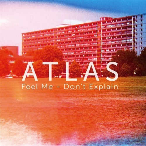 Atlas - Feel Me (Bam Spaceys Arpy Haul Mix)