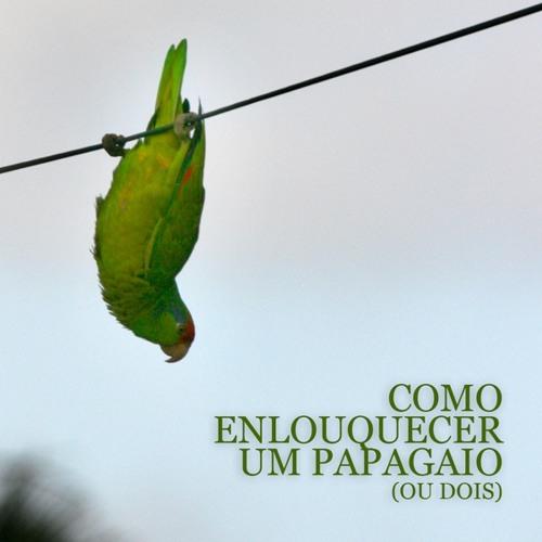 Como Enlouquecer Um Papagio (ou Dois) — La Vie En Rose