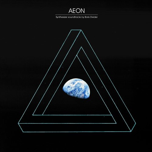 Boris Divider   Aeon   DCOM014