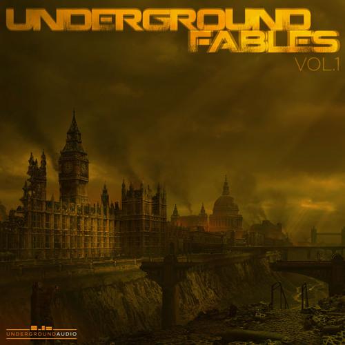 Underground Fables vol.1