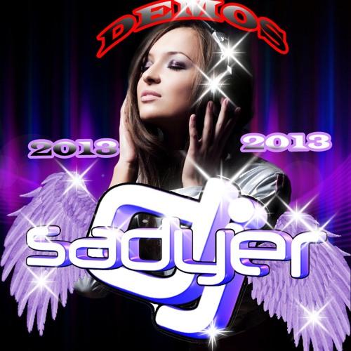 DEMOS 2013 DJ SADYER SANTA TERESA MEXICO