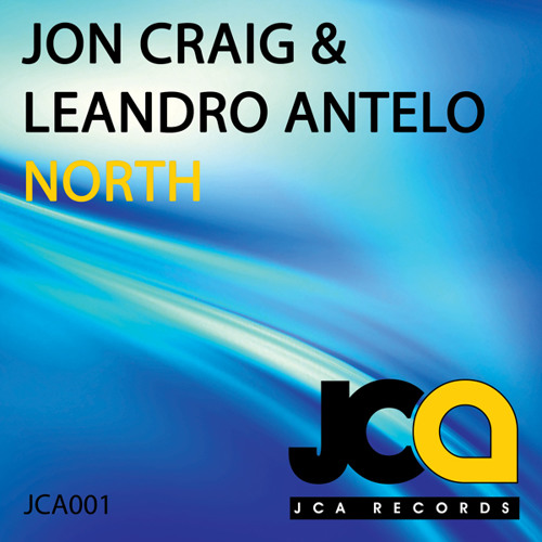 Jon Craig & Leandro Antelo - North (Sample)