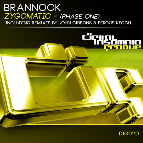 Brannock - Zygomatic (John Gibbons Remix) [Clubeducate]