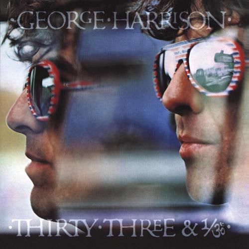 George Harrison - Thirty-Three & 1/3