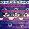 Leon Larregui- Brillas (cover) Portada del disco