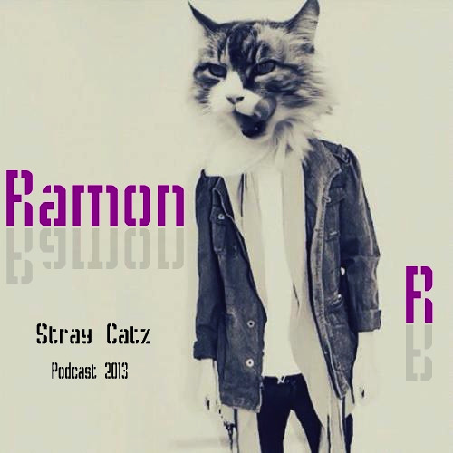 Ramon R @ Stray Catz - Podcast January 2013