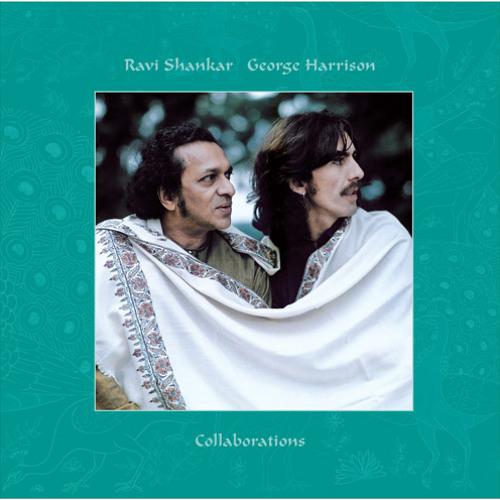George Harrison - Collaborations Box Set
