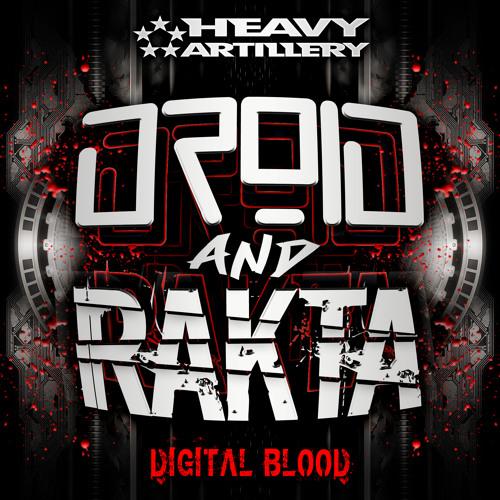 1. Droid & Rakta - Ain't Nobody (out now!)