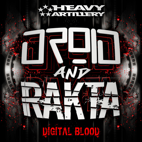 2. Rakta - Take Me Away (out now!)