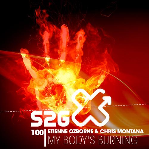 "Etienne Ozborne & Chris Montana ""My body´s burning"" (CHRiS BEKKER MIX)"