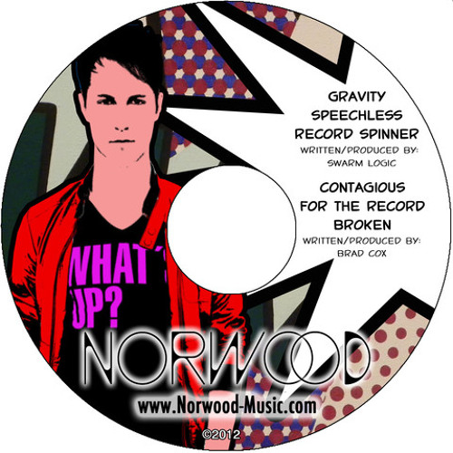 Record Spinner