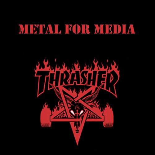 The Trasher