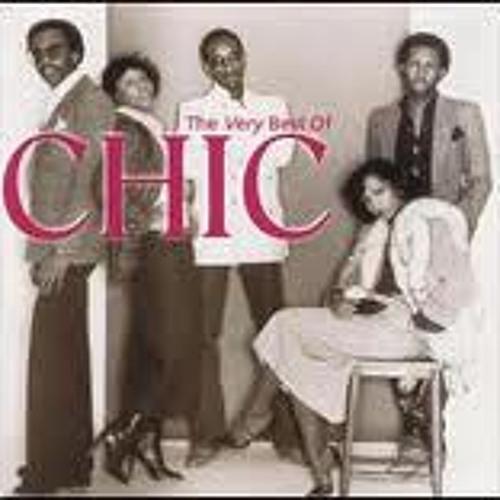 Chic - Everybody dance (Glenn Loopez edit)