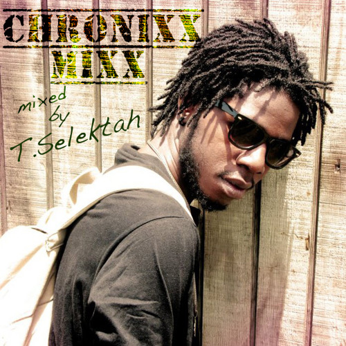 DJ T Selektah introduces Special Chronixx Reggae Mixx