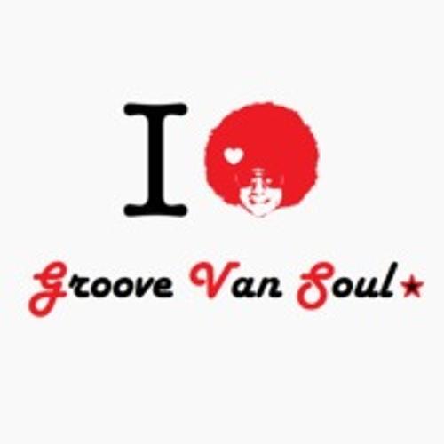 The Groove Van Soul Show 01.18.2013