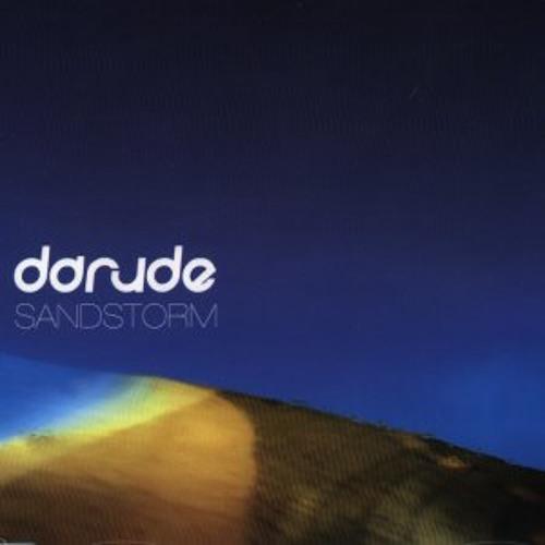 Darude vs Darude-Feel the Sandstorm