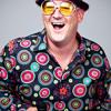 Ralf Gum - Fly Free (wish we played Wembley Carl Avory voc impro)