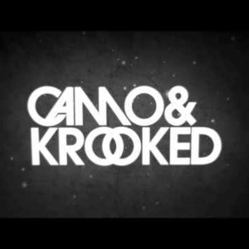 Camo & Krooked - All Fall Down (ft. Shaz Sparks)