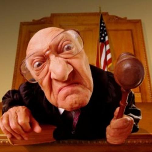 Judgemental by Grinch