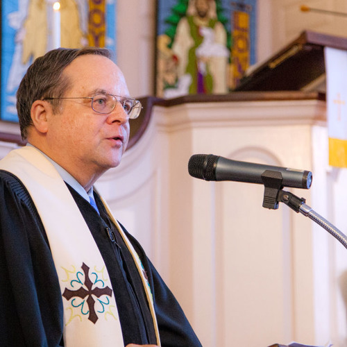 Scripture and sermon from January 13, 2013 service