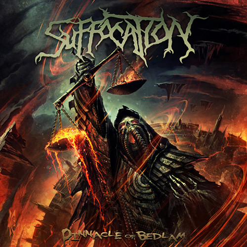 SUFFOCATION - Cycles of Suffering