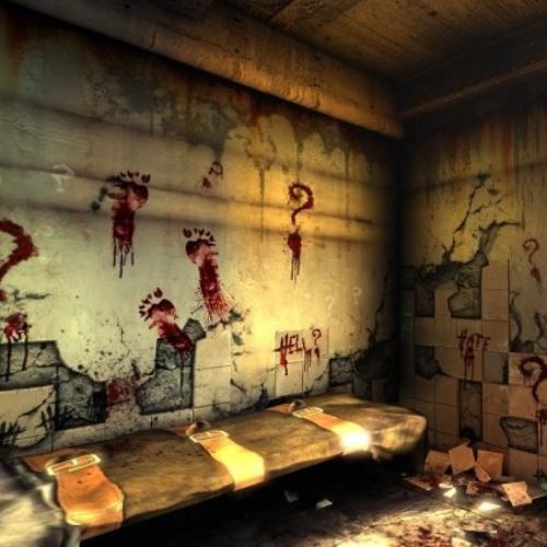 Mad Complex - Assylum ( CLIP ) Unsigned