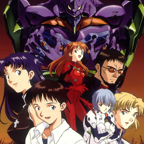 Neon Genesis Evangelion Cruel Angel Thesis Mp3