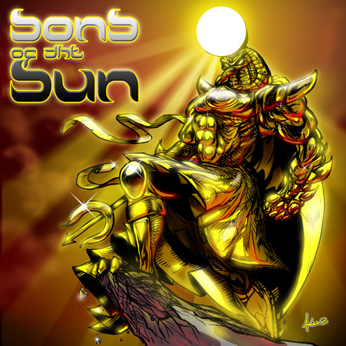 {Sons of the Sun] 7. Front Burner