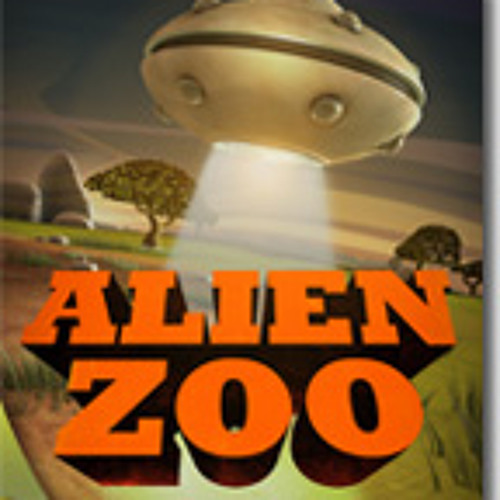 Alien Zoo (now with Video!)