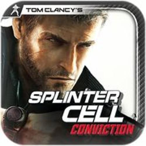 Splinter Cell Conviction iOS action bankE