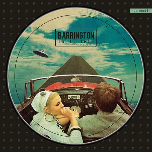 Is It True? (Forrest. Remix) - Barrington feat. DAJ