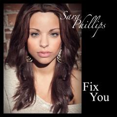 Fix You (Studio Cover)