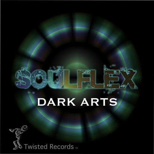 Dark Arts - Soulflex (Preview) *Out now on Twisted Records*