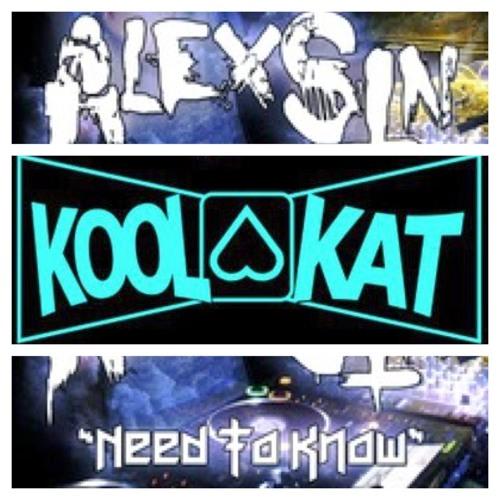 Alex Sin - Need to Know (Kool Kat Remix) [FREE DL]