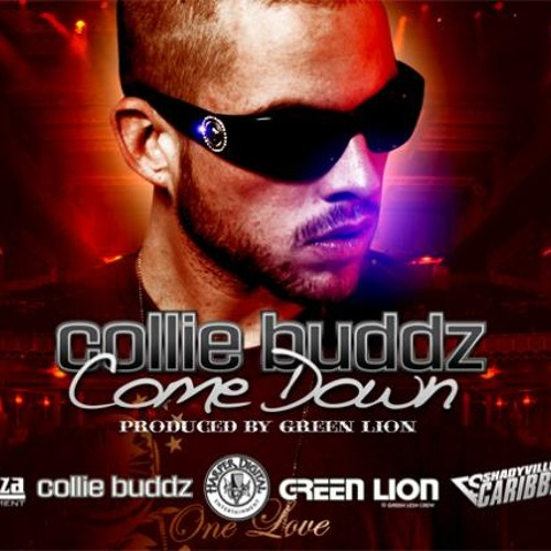 Collie Buddz- Come Down (Prod. by Green Lion)