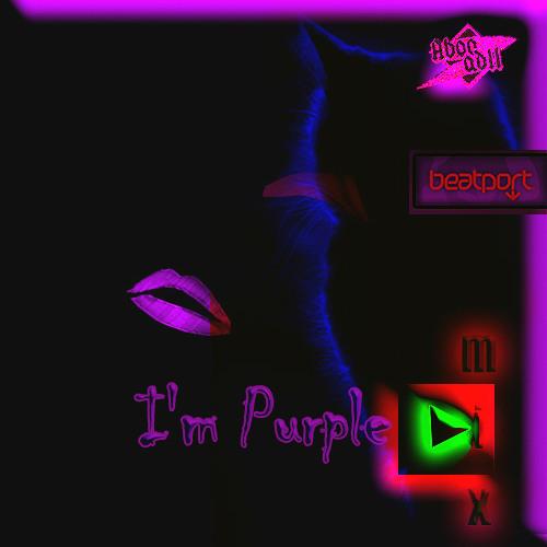 Aboo Adl  mix [ I'm purple too ] (My soundcloud ver )
