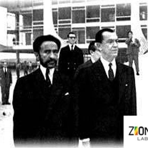 02. Tempos de Noé - ZionLab. & Igor Rolim feat.Leona de Ethiopia