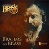 18 Chorale Preludes, Op. 122  No. 1 Mein Jesu, Der Du Mich (My Jesus Leadieth Me) (Arr. Brass)