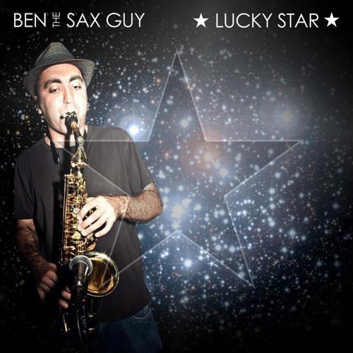 Lucky Star (Basement Jaxx Cover)