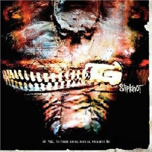 lil GARY-Slipknot Vermillion Pt 2 (cover)