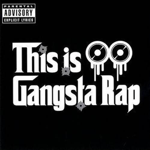 Mr. Wright's Old School rap V2  (Explicit gangsta)